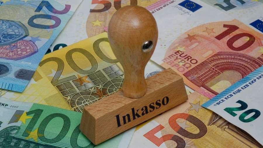 Die Geldeintreiber - Milliardengeschäft Inkasso