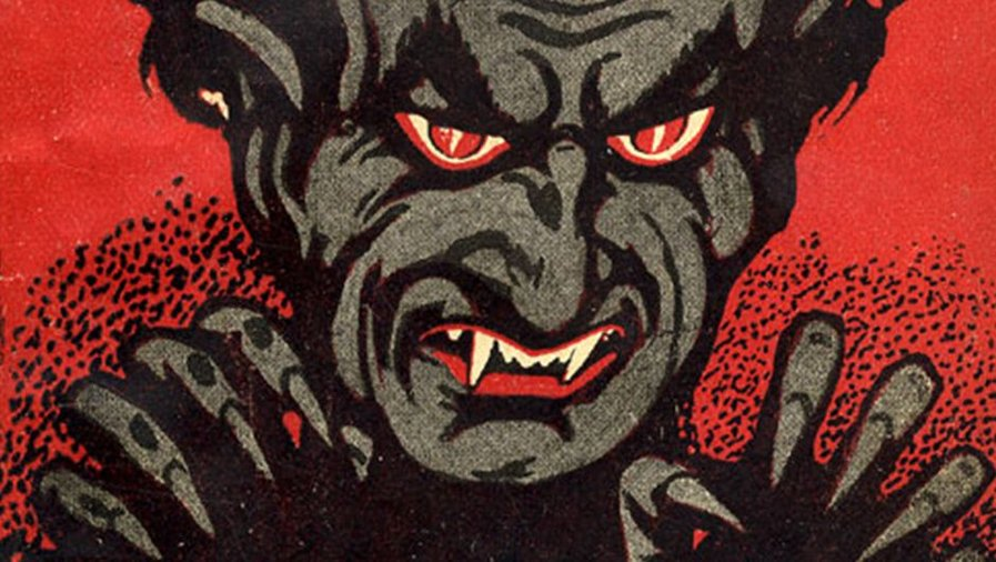Kennen Sie Drakula halala, den ersten Dracula
