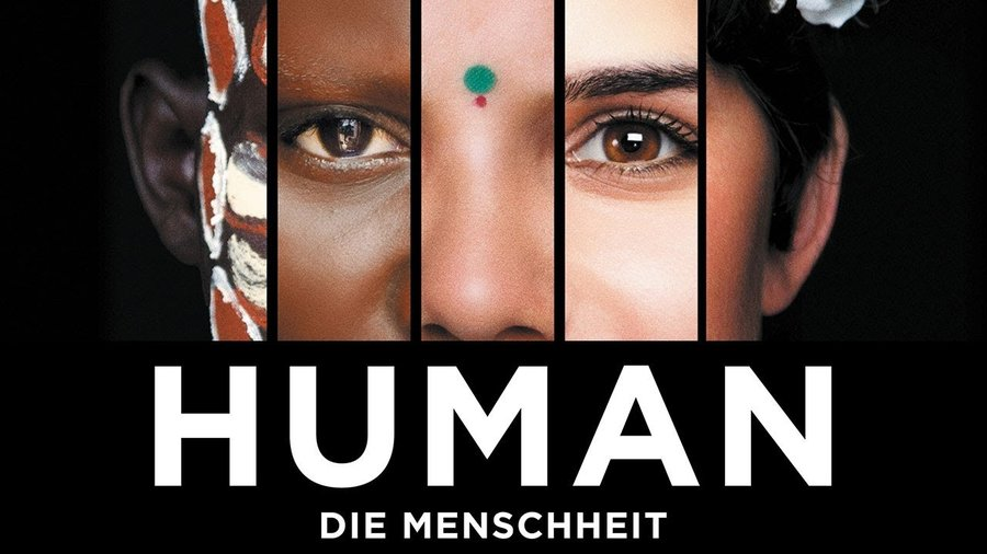 HUMAN - Vol1