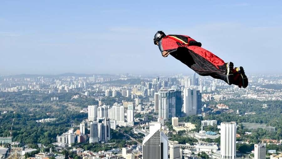 Was Extremsportler antreibt, ihr Leben zu riskieren