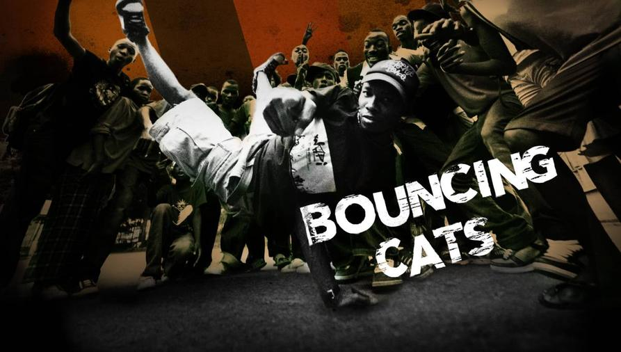 Bouncing Cats: The Story of Breakdance Project Uganda