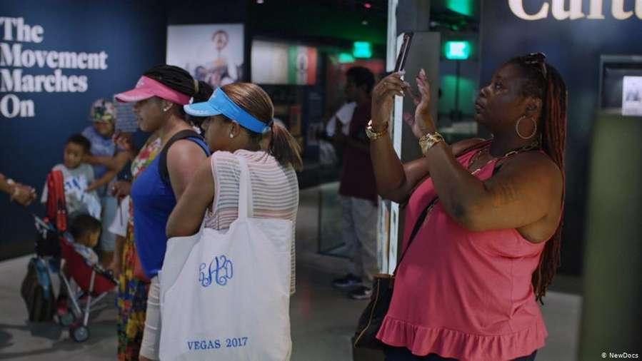 Das Schwarze Museum - Eine Reise durch die afroamerikanische Geschichte