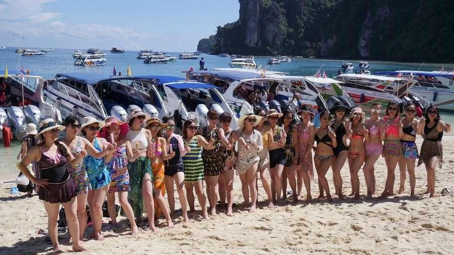 Kritisch Reisen - Thailand