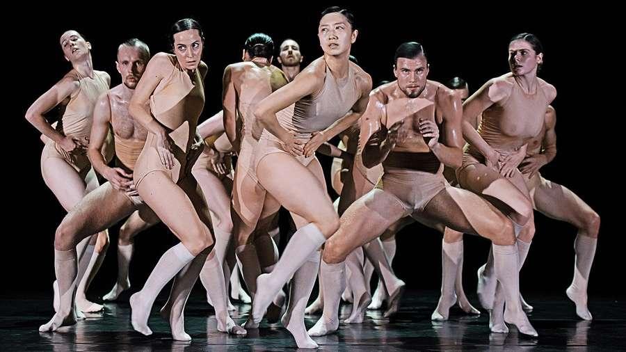 Soul Chain: Sharon Eyal und das Ballett der Beats