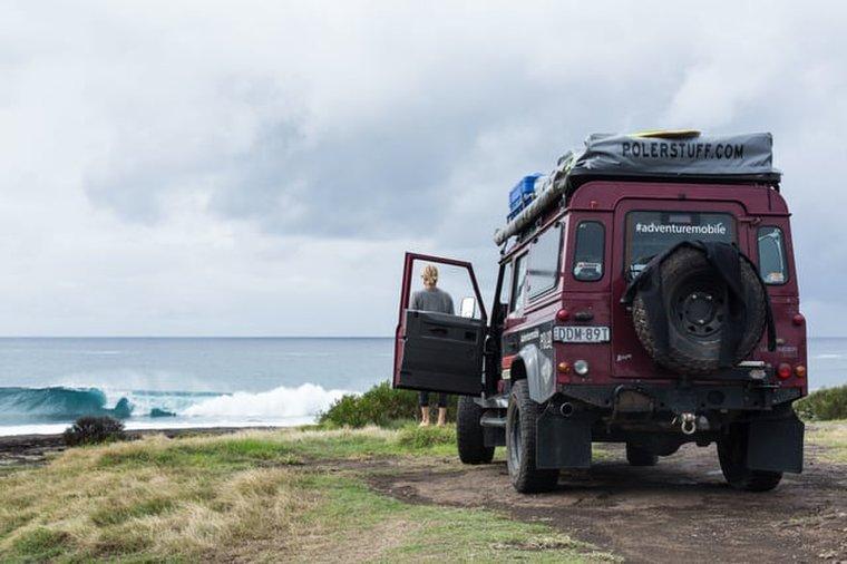 Lost Track Australia