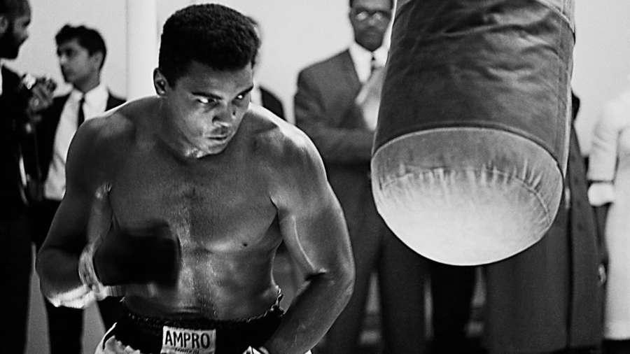 Der Größte - Muhammad Ali