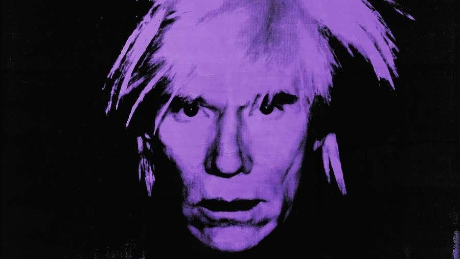 Andy Warhol - Name. Marke. Visionär.