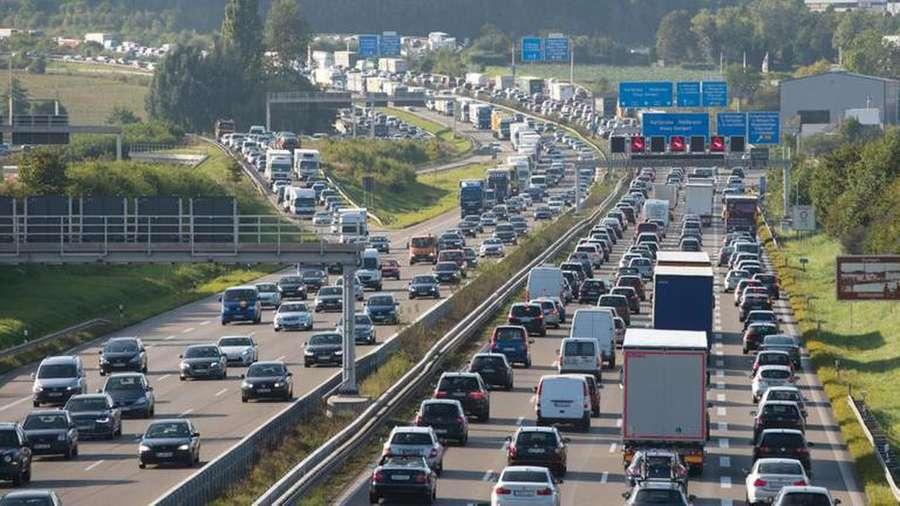 Mythos Autobahn