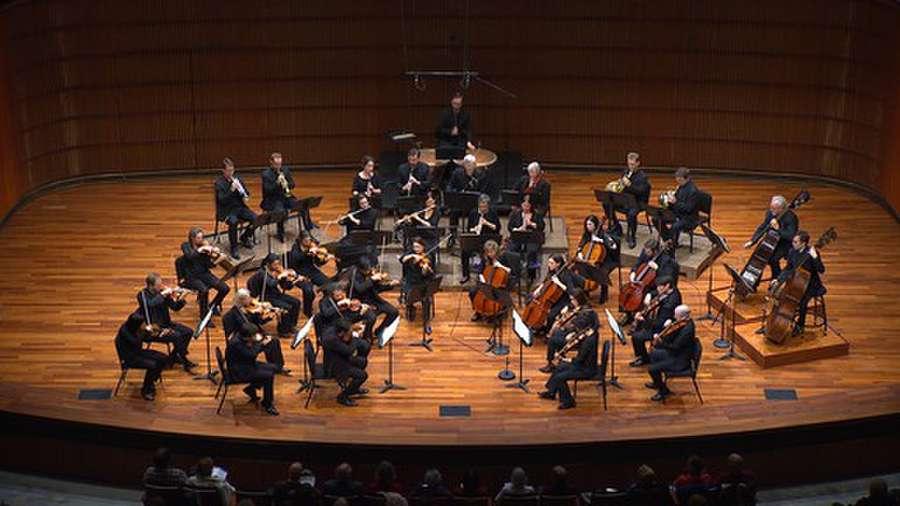 Mendelssohn Symphony No 4, Italian Op 90