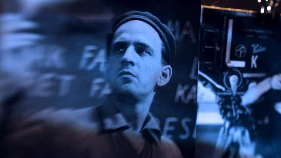 Ingmar Bergman - Herr der Dämonen