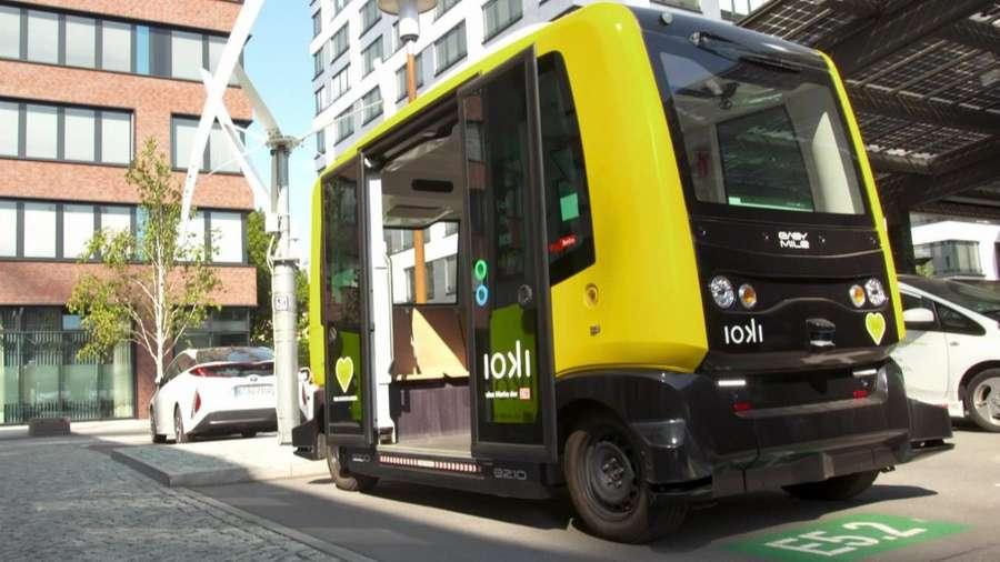 Wie bleiben wir mobil - Die Zukunft ohne Autos